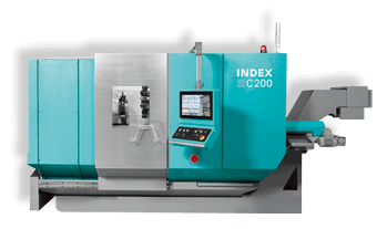 index machine