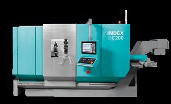 Index Maschine